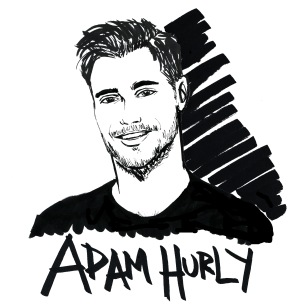 adam hurly
