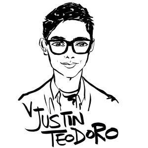Justin Teodoro